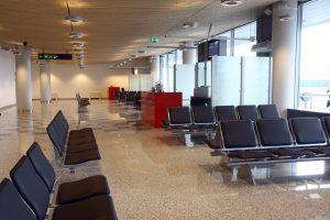 foto: Aerodrom Beograd